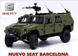 Enlace a Modelo exclusivo para circular por Barcelona