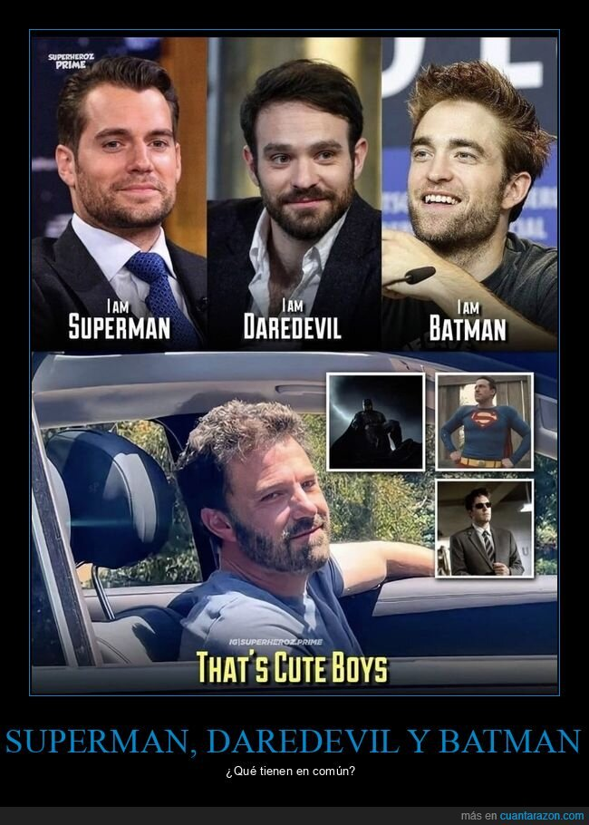 batman,ben affleck,daredevil,superman