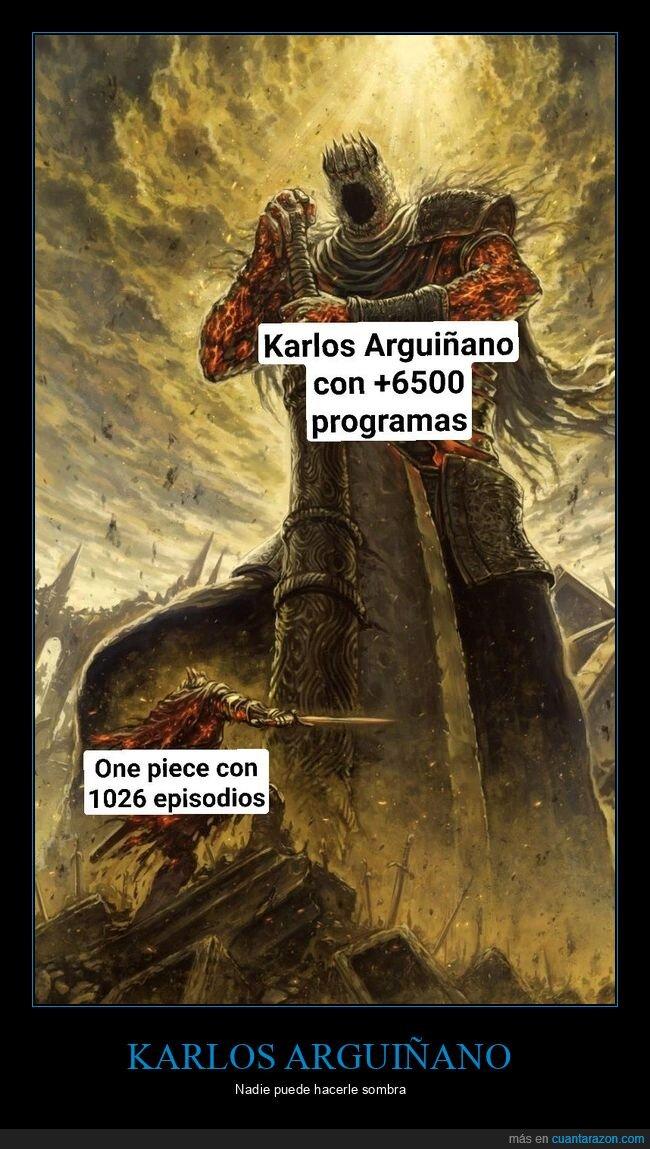 karlos arguiñano,one piece