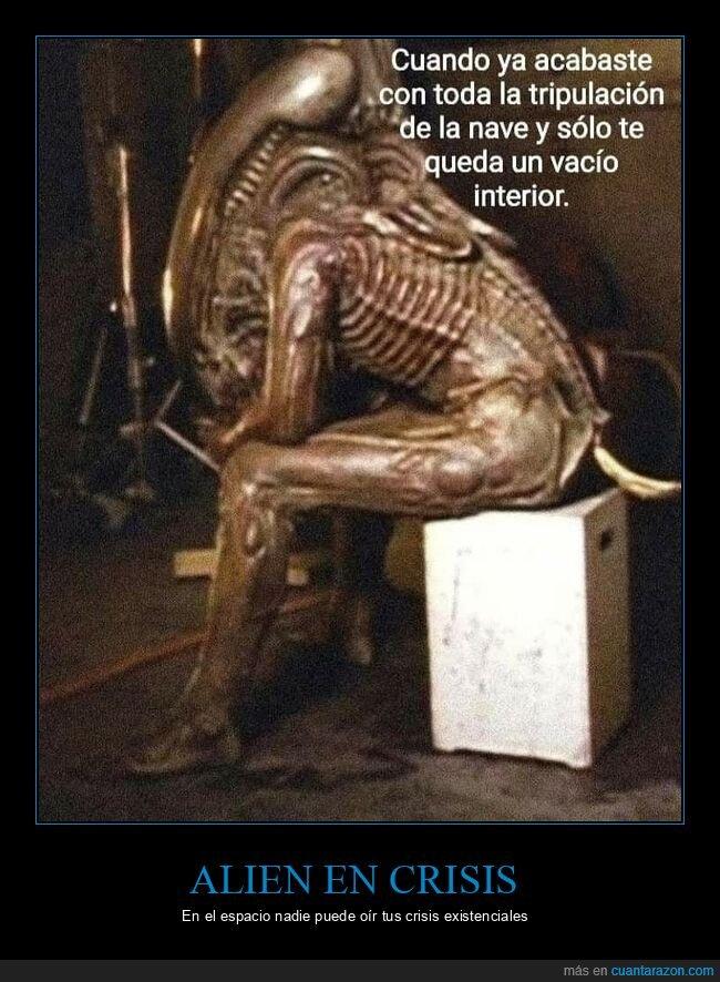 alien,vacío