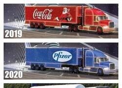 Enlace a Los camiones que quieren ver llegar en Reino Unido cada año