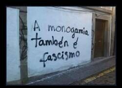 Enlace a Si lo dice una pintada en la pared será verdad
