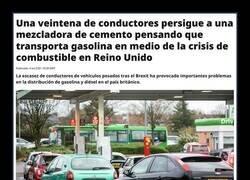 Enlace a Desesperados por gasolina