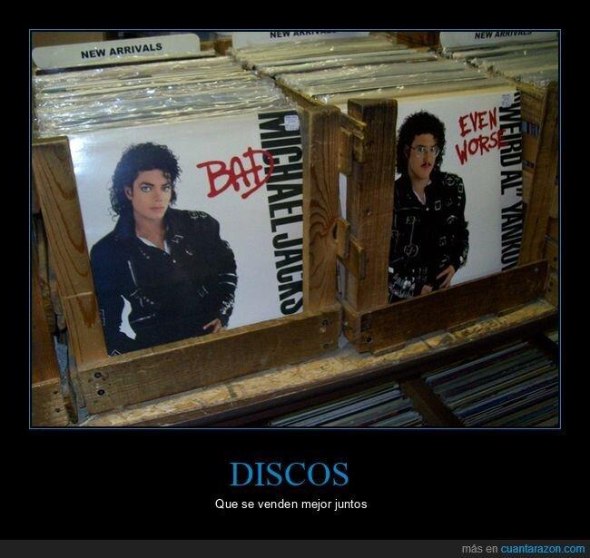bad,discos,even worst,michael jackson