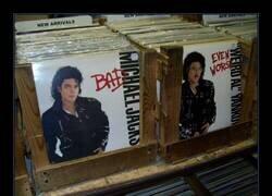 Enlace a Rivalizando con el Rey del Pop