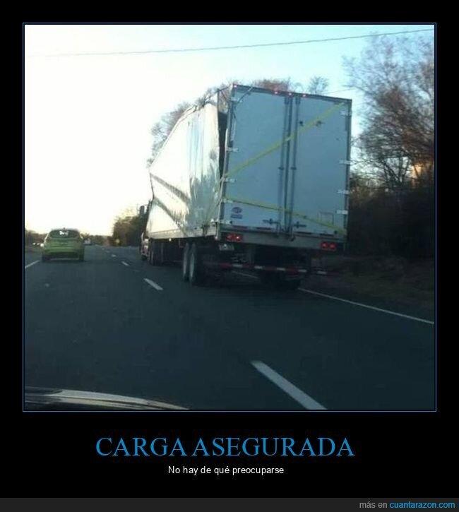 camión,wtf
