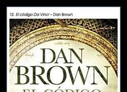 Enlace a Los 12 libros más vendidos de toda la historia, sin contar la Biblia y el Corán
