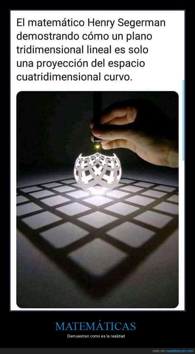 matemáticas,realidad