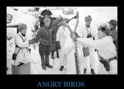 Enlace a El Angry Birds original