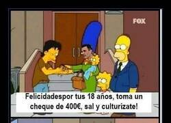 Enlace a Culturizándose a tope