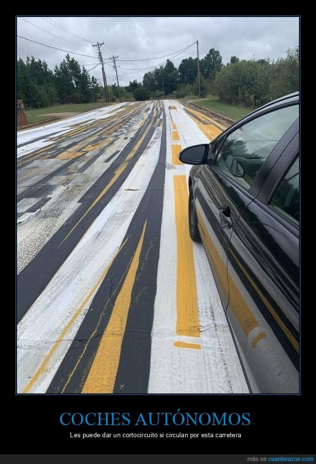 carretera,líneas,wtf