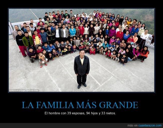 familia,grande