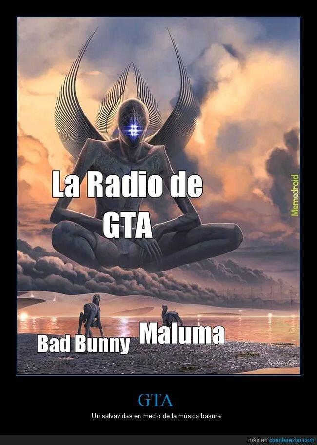 bad bunny,gta,maluma,musica