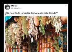 Enlace a La historia del bazar de especias que dejó de cobrar por sus productos para ganar más dinero