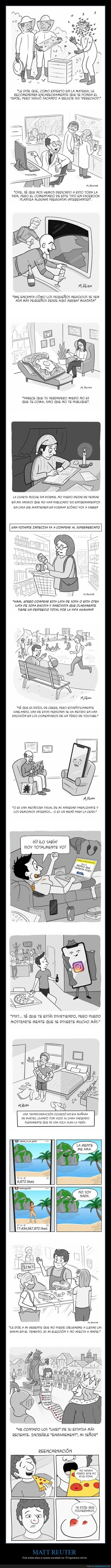 cómics,matt reuter