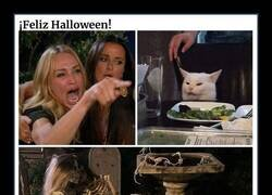 Enlace a Casas decoradas para Halloween que dejaron a todo el mundo boquiabierto