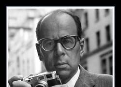 Enlace a Las personalidades más electrizantes del siglo pasado retratadas por Philippe Halsman