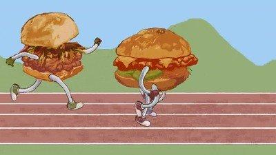Enlace a La carrera por el ser el causante de tu colesterol