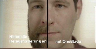 Enlace a La falsa sonrisa de este actor al tener afeitarse esa barba tan maravillosa