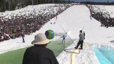 Enlace a La gente que va a la nieve debería ir mejor equipada