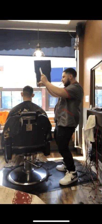 Enlace a Necesito saber dónde está este peluquería