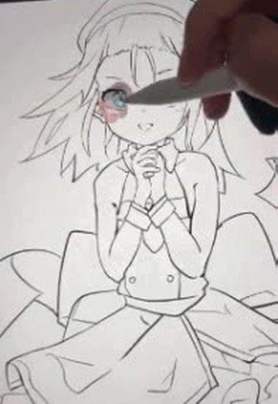 Enlace a Ojalá pintar fuese tan fácil