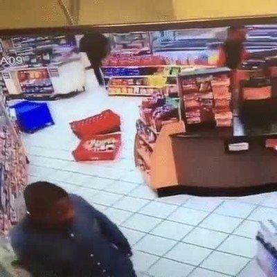 Enlace a Un buen truco para atrapar a un ladrón
