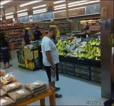 Enlace a Cuidado con los plátanos de canarias. Se enfadan si no te los llevas a casa