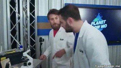 Enlace a Cómo trollear a tu colega científico
