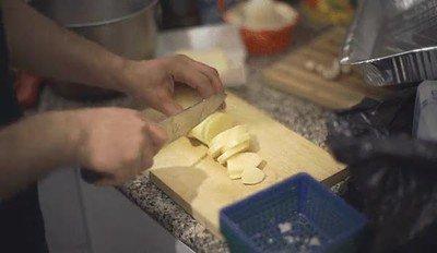 Enlace a Una patata que mágica que no se acaba nunca que y que serviría para erradicar el hambre