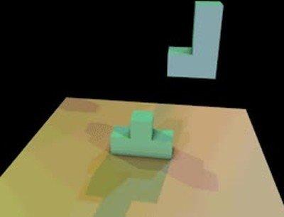 fans,tetris