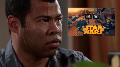 Enlace a Cuando te dicen que los showrunners de Juego de Tronos harán lo nuevo de Star Wars