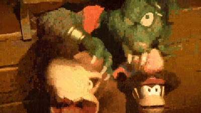 Enlace a Mi reacción cuando añaden otro personaje a Super Smash Bros