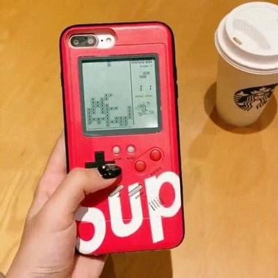 Enlace a Necesito esta funda de Tetris para mi móvil