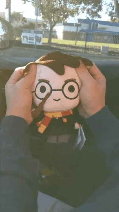 Enlace a Cómo pasar de Harry Potter a Cepeda en solo unos segundos