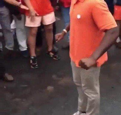 Ejercicios de baile que salen realmente mal