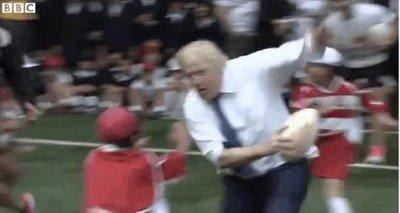 Enlace a Este es Boris Johnson, el nuevo Primer Ministro