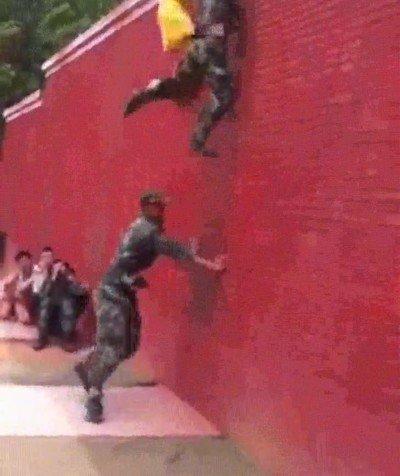 El ejército necesita trucos como este