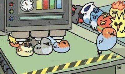 Enlace a Así se crean los Pokémon en la fábrica de Nintendo