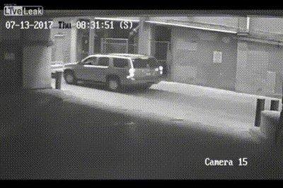 Enlace a Algunas personas son unas negadas aparcando