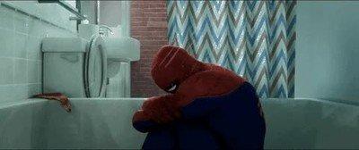 Enlace a Spider-man tras saber que no saldrá en más películas del Universo Marvel