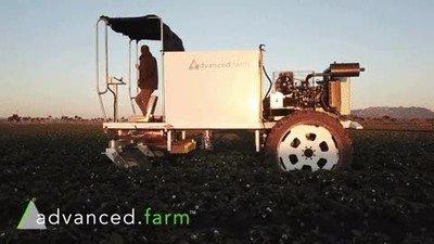 granja,robots