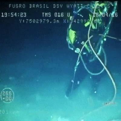 Enlace a Una de las cosas más terroríficas que te pueden pasar en el mar