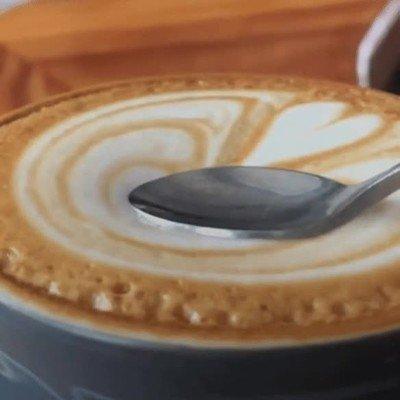 Enlace a Esto es lo que más me gusta de tomar café