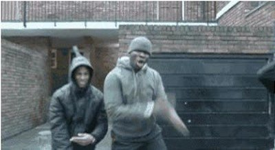 Enlace a Videoclip de rap con un final inesperado