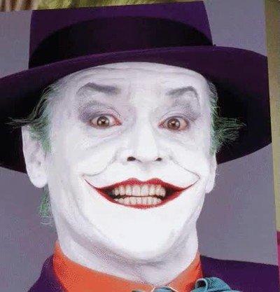 Enlace a La transición de os Joker más famosos