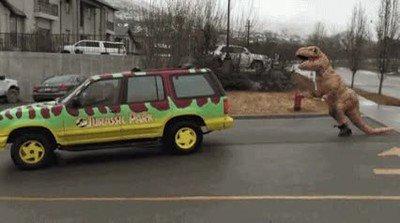 Escenas eliminadas de Jurassic Park que nunca has visto antes
