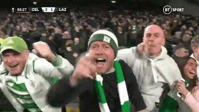 Enlace a Están tan contentos por el gol que nadie se da cuenta de la caída