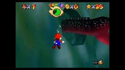 Enlace a Uno de los momentos más terroríficos de mi infancia