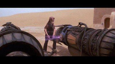 Enlace a Las películas de Star Wars habrían mejorado con esta simple escena